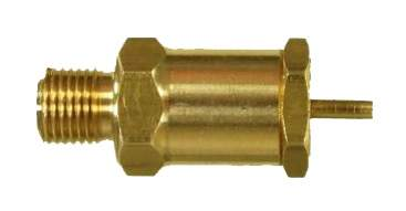 4027 Safety Valve - 0 to 60 PSI