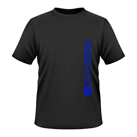 T-Shirt | Thin Blue Line