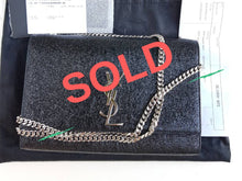 Load image into Gallery viewer, YSL Kate Monogram Medium