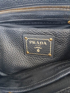 Authentic Prada Vitello Daino cebu