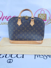 Load image into Gallery viewer, Authentic Louis Vuitton Alma Monogram philippines