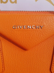 where to sell Authentic Givenchy Antigona Small Long Strap