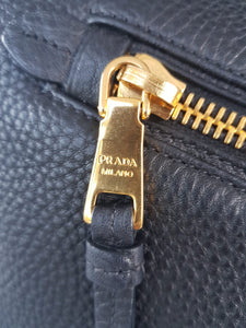 Authentic Prada Vitello Daino price