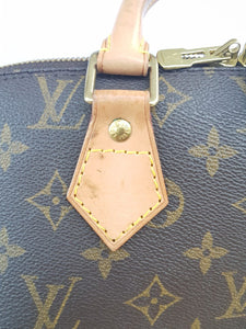 Authentic Louis Vuitton Alma Monogram price