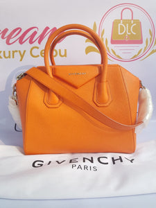 Authentic Givenchy Antigona Small Long Strap price