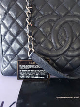 Load image into Gallery viewer, Authentic Chanel Gst Caviar cebu