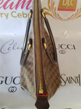 Load image into Gallery viewer, Louis Vuitton Saleya GM Damier Ebene Canvas