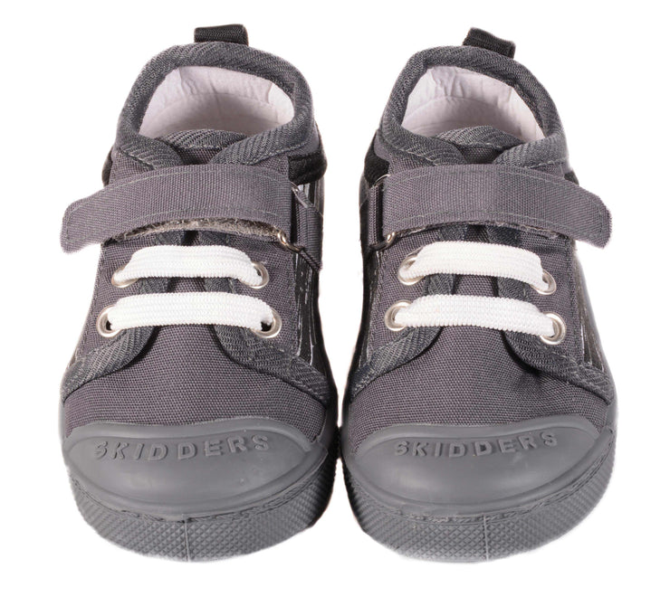 Skidders Soft Closure Baby Toddler Boys Shoes Style SK1022 - Skidders.com