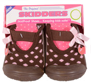 Skidders Baby Toddler Girls Mary Jane Shoes Style XY4112 - Skidders.com