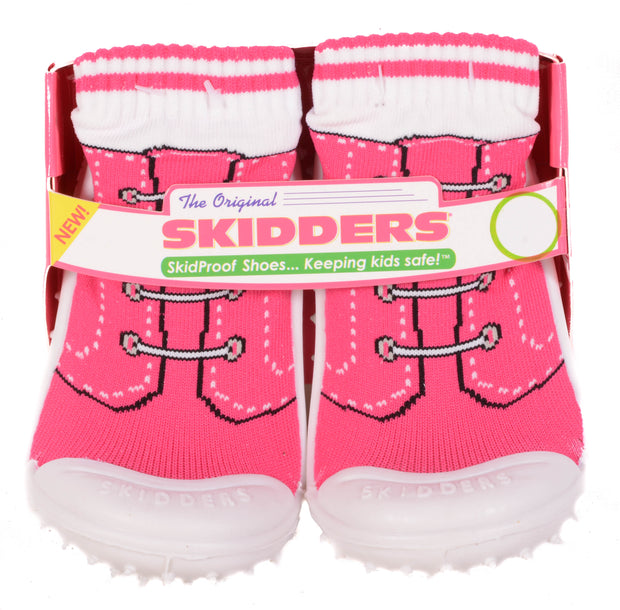 Skidders Baby Toddler Girls Shoes Style XY4104 - Skidders.com
