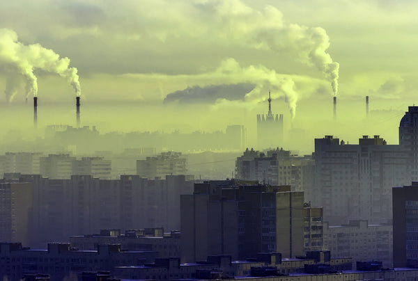 "Pollution Safe - Need For an Effective Defense Against ""Air Pollution"""