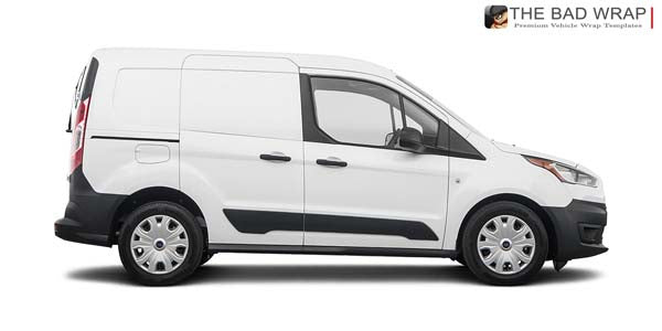 2019 Ford Transit Connect XL Cargo (Short Wheel Base) 3036
