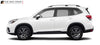 3022 2019 Subaru Forester 2.5i Limited
