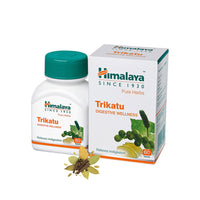 Trikatu Tablets - Himalaya Wellness
