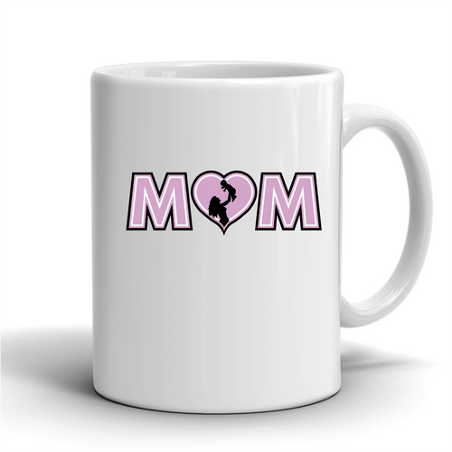 Mom / Coffee Mug