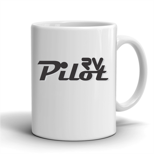 RV Pilot / Coffee Mug