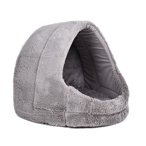 High Quality Pet Kennel 4 Colors Soft Outward Good Luxury