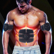 Load image into Gallery viewer, EMS Hip Trainer Muscle Stimulator