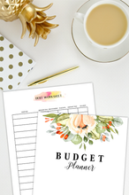Load image into Gallery viewer, The 2019 Success Designer Planner!