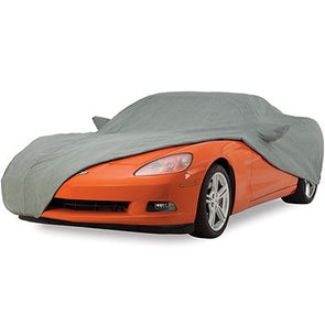 Corvette Triguard Car Cover - [Corvette Store Online]