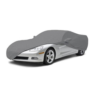 Corvette Coverbond Four Layer Car Cover - [Corvette Store Online]