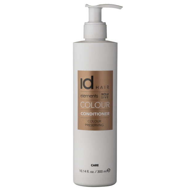 IdHAIR Elements Xclusive Colour Conditioner 300 ml