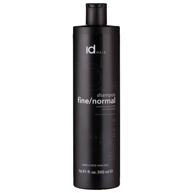 IdHAIR Shampoo Fine/Normal  500 ml