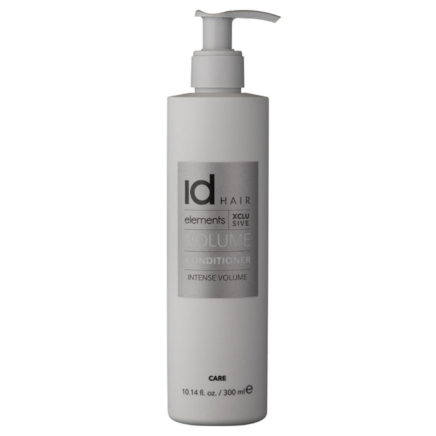 IdHAIR Elements Xclusive Volume Conditioner 300 ml
