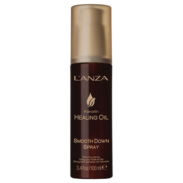 LANZA Keratin Healing Oil Smooth Down Spray 100 ml
