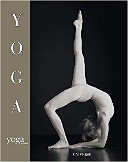 Yoga Journal by Linda Sparrowe