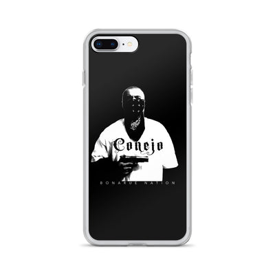 CONEJO iPhone Case