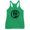 BONARUE NATION Women's Racerback Tank