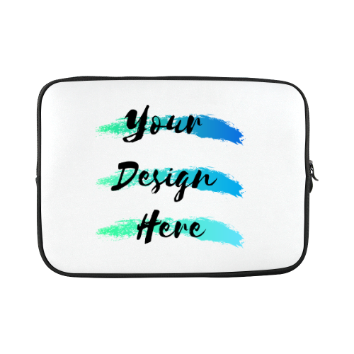 Custom Notepad Sleeve for personalizing with your designs