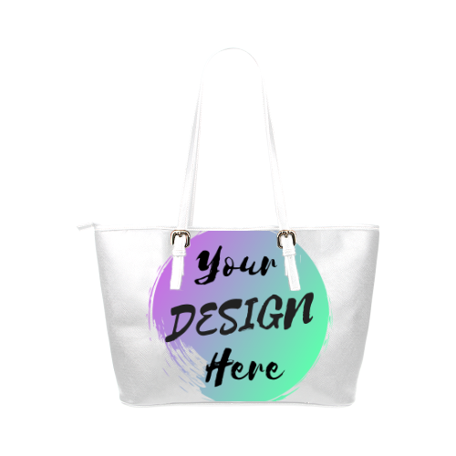 Custom Tote Bag, Personalize with your designs
