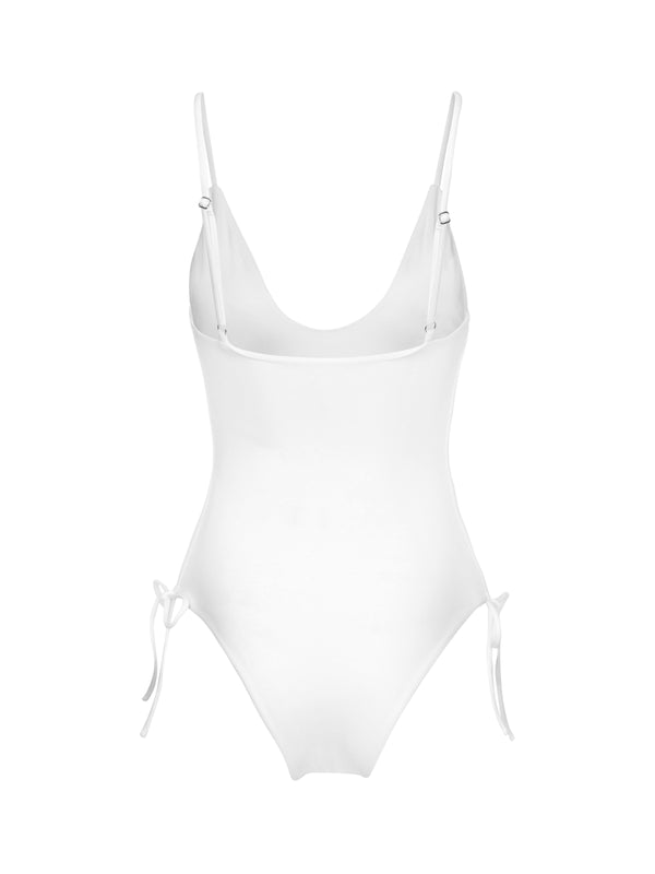 RAMONA One Piece - White
