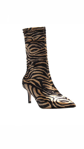 Statement Made - Tiger Heels - SAUCED