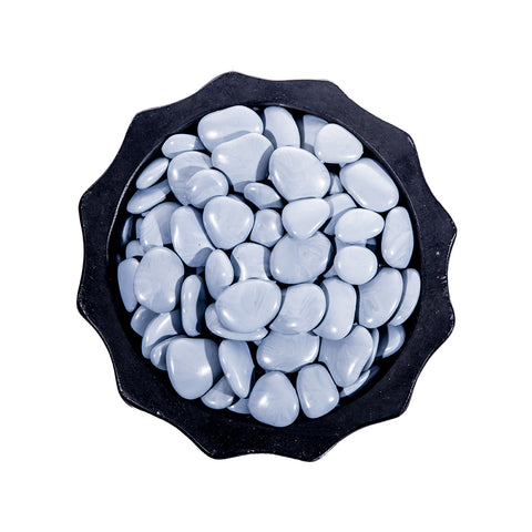 Grolife Eco Pebbles - Grey - Pallet (210) - Grolife Eco Products
