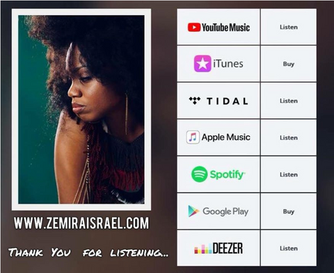Zemira Israel streaming services