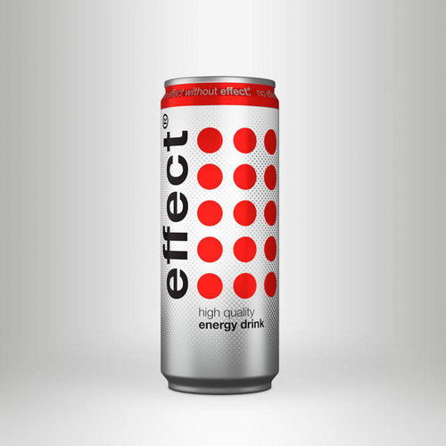 effect® Energy Drink, 0,25l