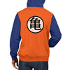 Image of Dragon Ball New Hoodie