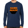 Image of Namo Again -Full Sleeve Navy Blue