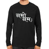 Image of Namo Namah -Full Sleeve Black