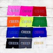 CHEER Boy Shorts for Junior