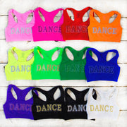 DANCE Sports Bra for Senior