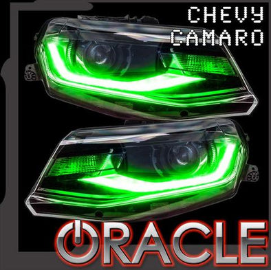2016-2018 | Chevy Camaro | ORACLE ColorSHIFT DRL