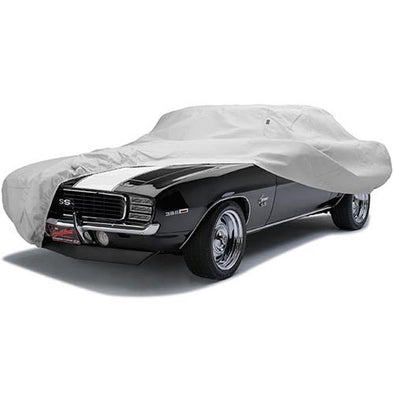 Camaro Block-it 200 Car Cover