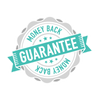 Money Back Guarantee Graphic