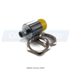 Milnor PRXSW.QK Connector .30M NO-DC Un-Shielded (09RPS30ADU)