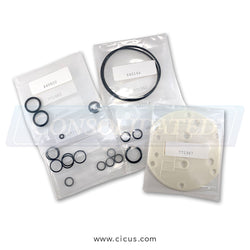 Milnor Air Pump Repair Kit (6PY78)