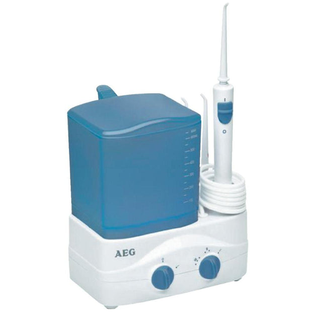 Irrigador Dental AEG MD-5613 - Carroussel